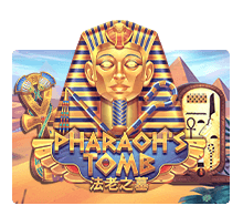 รีวิวเกม Pharaoh's Tomb