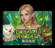 ทดลองเล่น Enchanted Forest