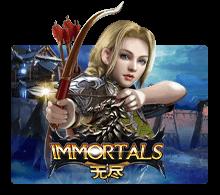 ทดลองเล่น Immortals