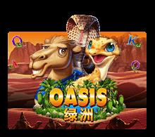 รีวิวเกม Oasis