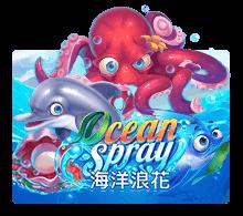รีวิวเกม Ocean Spray