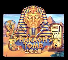 ทดลองเล่น Pharaoh's Tomb